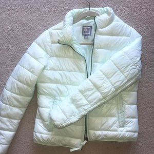 JCPenny Puffer Jacket